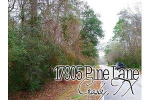 17905 Pine Ln, Crosby, TX 77532