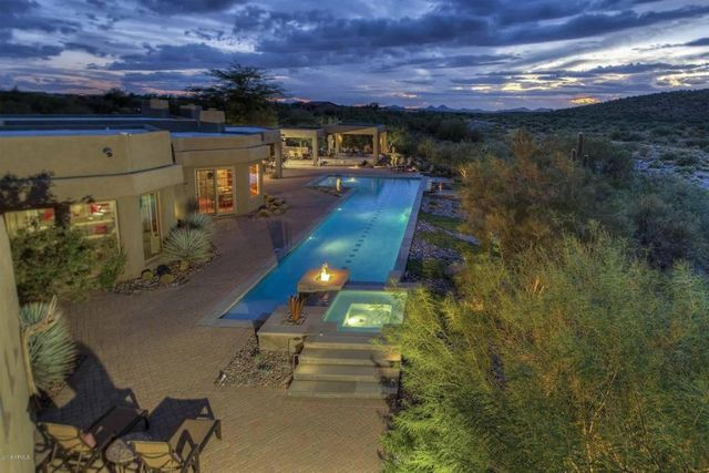 Homes For Sale  Cave Creek Az