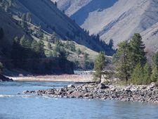 744 Big Salmon River Rd, Riggins, ID 83549
