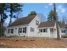 135 Tucker Dr, Hopkinton, NH 03229