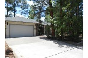 3261 W Old Linden Rd, Show Low, AZ 85901