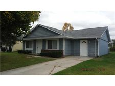 1311 Fairview Dr, Greenfield, IN 46140