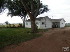 316 Trail Rd, La Junta, CO 81050