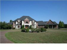 5144 Hunter Rd, Boonville, IN 47601