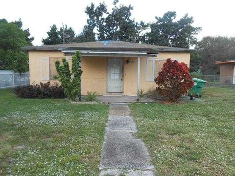 2520 Nw 152nd Ter, Miami Gardens, FL 33054