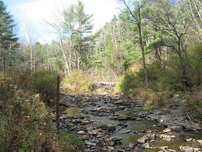 State Route 206, Bainbridge, NY 13733