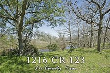1216 County Road 123, Ledbetter, TX 78946