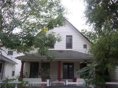 1106 S Illinois St, Indianapolis, IN