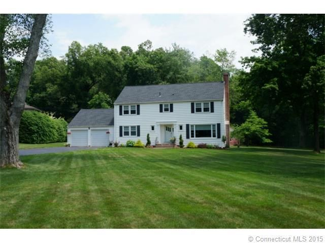 129 Steep Hollow Ln, Manchester, CT 06040