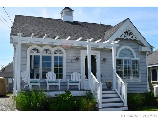 11 Cranton Ave Old Saybrook Ct 06475 Home For Sale And