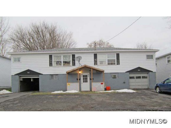 924 symonds pl utica ny 13502 home for sale and real