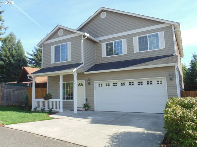 3023 NE 87th Cir Vancouver WA 98665 Home For Sale and