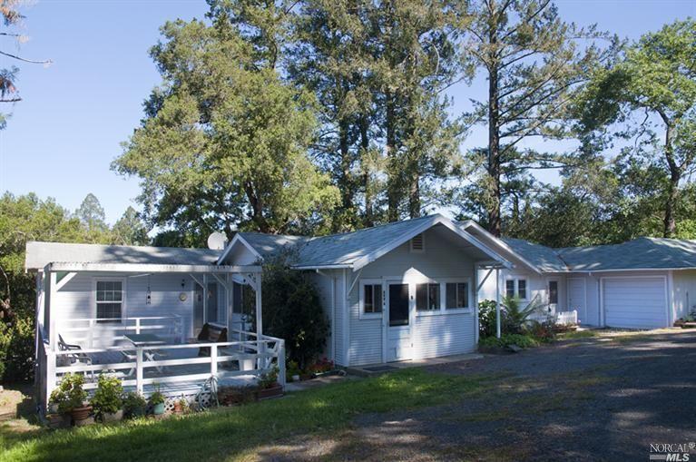 899 Sanitarium Rd Deer Park, CA 94576
