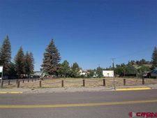 108 N Pagosa Blvd, Pagosa Springs, CO 81147