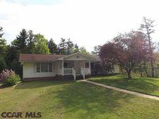1949 Long Run Rd, West Decatur, PA 16878
