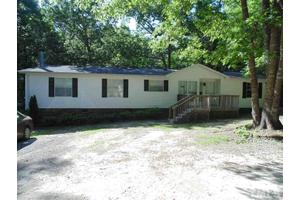 8412 S Creek Rd, Willow Springs, NC 27592