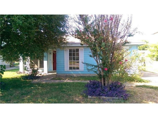117 Blue Flax Ln, Pflugerville, TX 78660