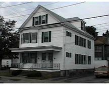 45-47 Brigham St, New Bedford, MA 02740