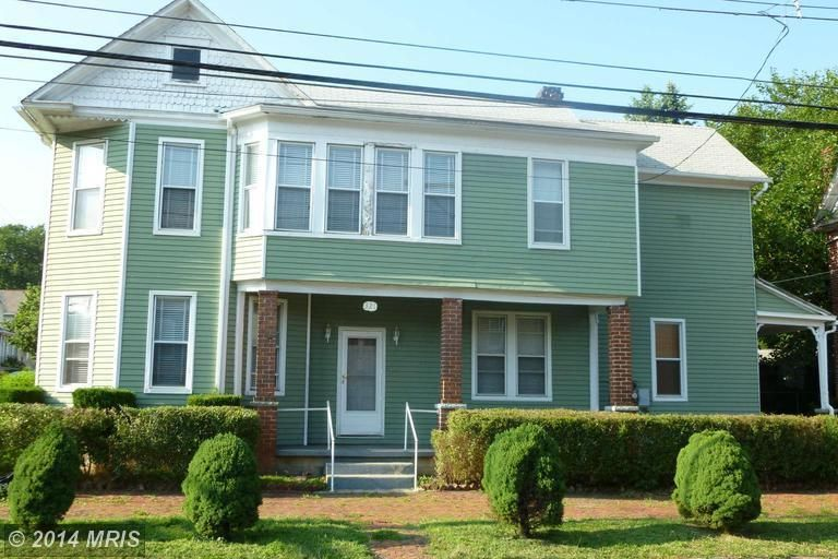 Allegany County Md Property Tax Sale