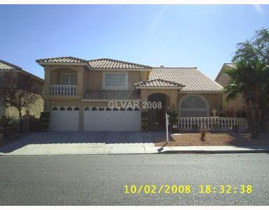 9631 Stoney Creek Dr, Las Vegas, NV