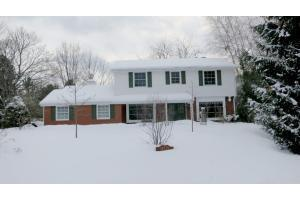 14535 Club Dr, Village of Elm Grove, WI 53122