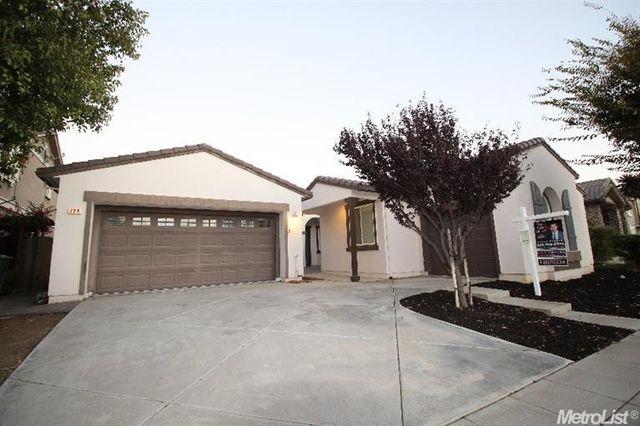 Mountain House Ca Real Estate: 724 Samantha St, Mountain House, CA 95391