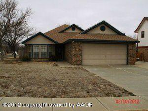 4216 Relatta Ave, Amarillo, TX