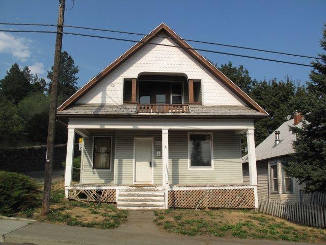 Homes For Sale Perry District Spokane Wa