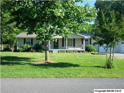 184 Childress St, Gurley, AL