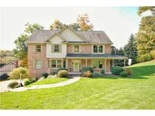 608 Hidden Oak Dr, Jefferson Hills, PA 15025