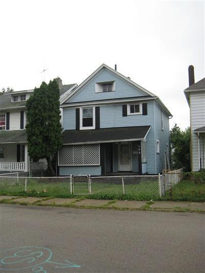 348 Bolander Ave, Dayton, OH 45417