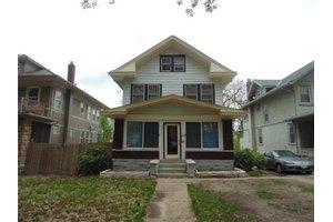 3331 Benton Blvd, Kansas City, MO 64128