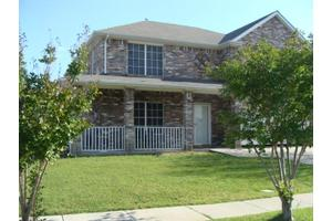 4124 Jenny Lake Trl, Fort Worth, TX 76244