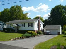 612 Armor St, Clearfield, PA 16830