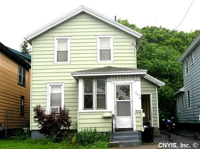 306 Sunset Ave Syracuse, NY 13208