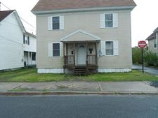 805 2Nd St, Pocomoke City, MD 21851