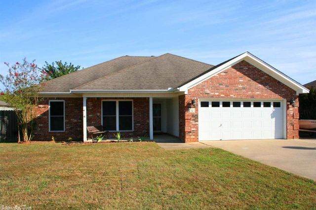 10 nevada ln cabot ar 72023 home for sale and real