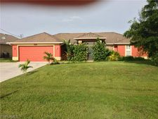 107 Sw 35th Ave, Cape Coral, FL 33991