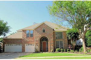 2801 Saint Andrews Dr, Flower Mound, TX 75022