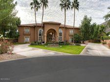 6133 N 61st Pl, Paradise Valley, AZ 85253