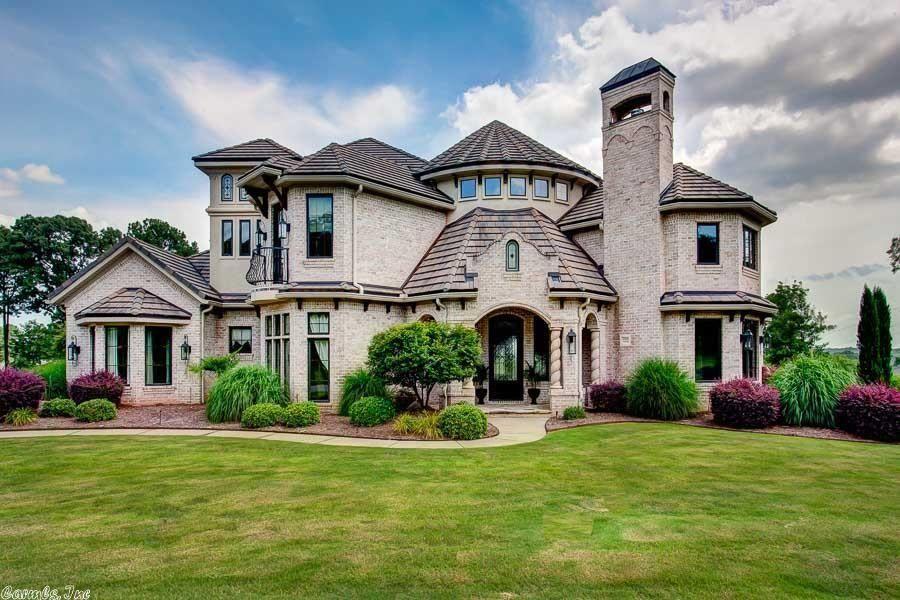 Faulkner County Rental Homes