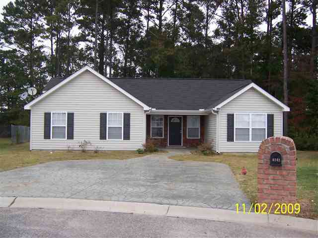 8142 Randy Cir, Myrtle Beach, SC 29588