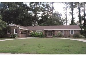 2429 Merry Wood Rd, Columbia, SC 29210