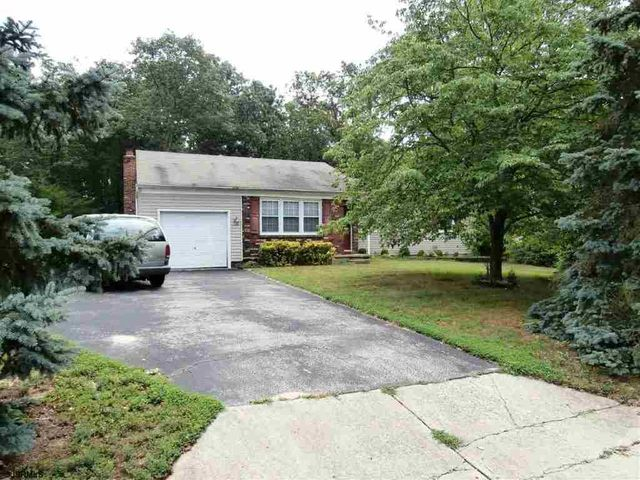 2312 Lorkim Ln Atco Nj 08004 Home For Sale And Real