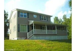 1160 County Home Rd, Mocksville, NC 27028