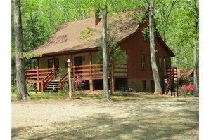 2838 W Anderson Hwy, Powhatan, VA 23139