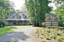 4262 Byrd Lodge Rd, Radford, VA 24141