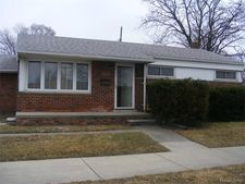 202 E Parker Ave, Madison Heights, MI 48071
