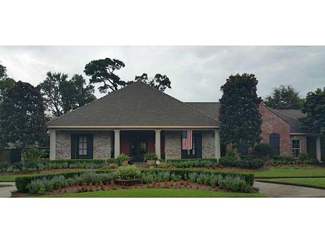 4790 Maplewood Dr Sulphur La 70663 Home For Sale Real Estate
