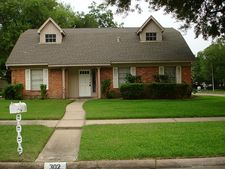 302 Drumcliffe Ct, Houston, TX 77015